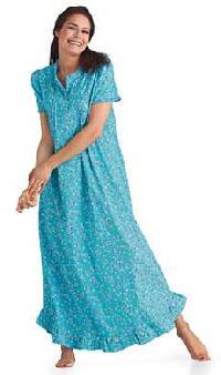 Nightgown: N-00021