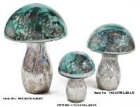 Glass Mushroom (07)