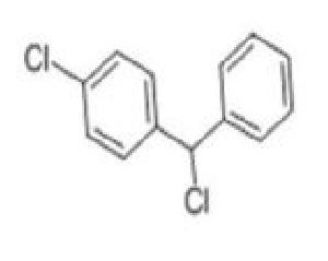 4-Chloro Benzhydryl Chloride