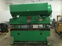 Mechanical Press Brakes