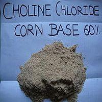 Choline Chloride Corn Base 60%