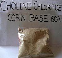 Choline Chloride Corn Base
