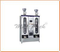Double Head Viscose Pouch Packing Machine