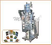 F.F.S Liquide Pouch Packing Machine