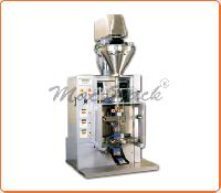 Fully Auto Auger Filler Machine