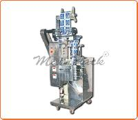 Fully Automatic F.F.S Paste Pouch Packing Machine