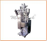Fully Automatic F.F.S. Pouch Packing Machine