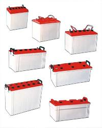 Polypropylene Battery Container