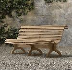 Lawn Benches