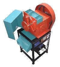 Automatic Double Supari Circle Cutting Machine
