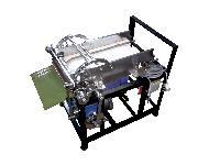 Semi automatic Sali Supari Cutting Machine
