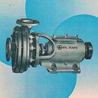Centrifugal Slurry & Chemical Pump