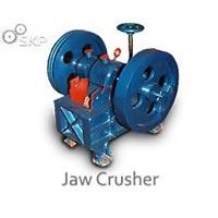 Jaw Crusher