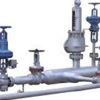 Pressure Control System