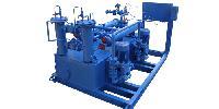 Dsk Type Rotary Gear Pump