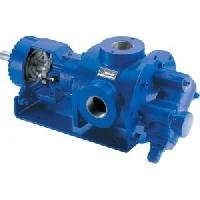 Heavy Duty Rotary Gear Pump