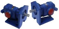 HGBX Type Rotary Gear Pump