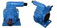 Rdbx-rdnx Type Rotary Gear Pump