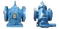 Rdrn Type Rotary Gear Pump
