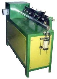 Fine Cutting Machine for Spiral Tube Making Machine
