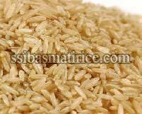 Brown Pusa Basmati Rice