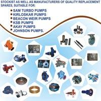 Beacon Pump Spares