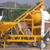 Skip Type Concrete Batching Plant (TM Height)