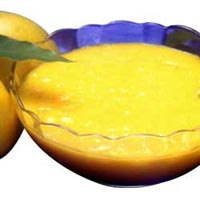 Mango Pulp