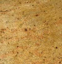 Kashmir Gold Granite Tile