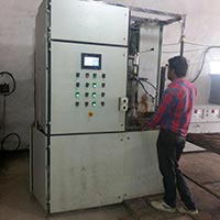 Induction Hardening Machines