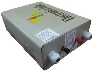 Energy Saving Cum Voltage Reducer Device