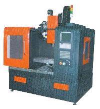 Model No. - VMC 510 L