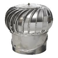 Turbine Air Roof Ventilator