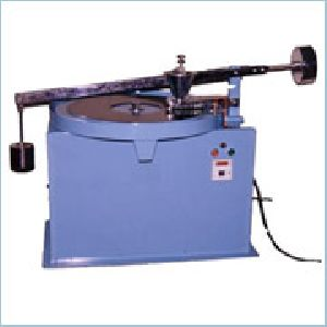 Tiles - Tile Flexure Strength Testing Machine With 200kg Lead Shot