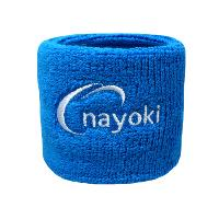 Terry Towel Sport Sweatband