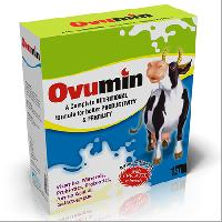 Ovumin Feed Supplements