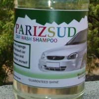 Parizsud Car Wash Shampoo