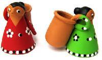 Clay Toys
