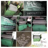 Gauze Bandage Rolling Cutting Machine
