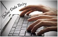 online data entry