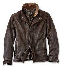 Goat Leather Jackets