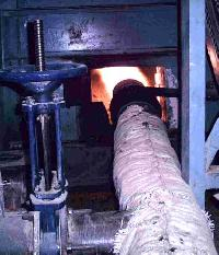 Gasifier Burner for Dal Mill Roaster