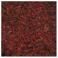 Ruby Red Granite Tile
