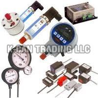 Temperature Measuring Equipment