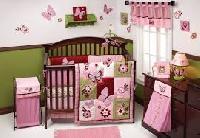 Baby Bedding Crib
