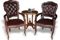 Classic Colonial Furniture