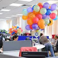 Office Decoration Services