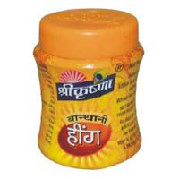 100gm Shri Krishna Asafoetida Powder