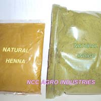 Natural Hair Color Dye