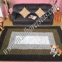 Pebble Carpet AO-9002